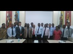 Tanzania hosts two WCO National Seminars on the Harmonized System