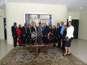 Sub-Regional Workshop on Rules of Origin for CARICOM Member countries