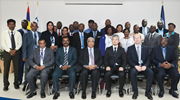 WCO Regional Workshop on Post Clearance Audit for the East and Southern Africa Region