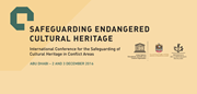 WCO welcomes Abu Dhabi Declaration on the protection of endangered cultural heritage