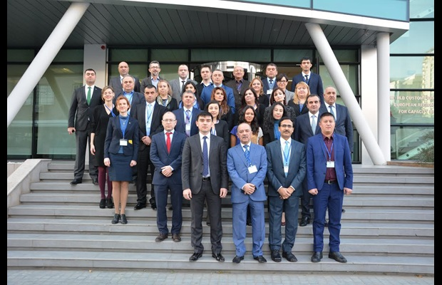 WCO support mission for the Europe Region on E-Commerce and Digital Customs
