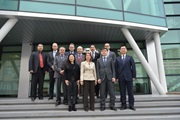 WCO expands its pool of experts as a result of a refresher workshop at ROCB Europe in Baku