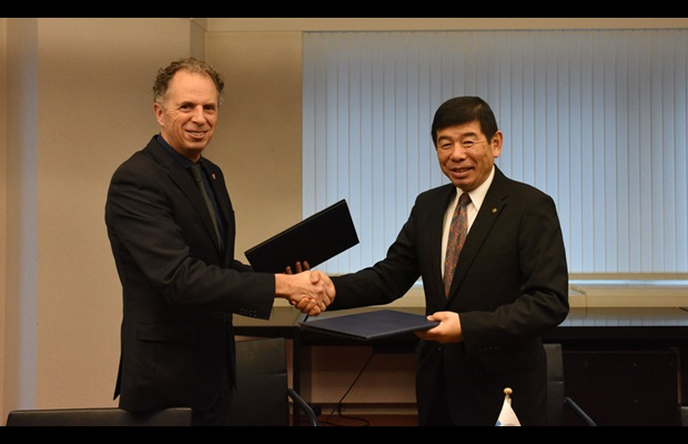 WCO and FIDI renew their terms of cooperation