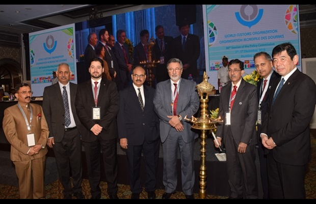 At the kind invitation of the Indian Central Board of Indirect Taxes and Customs (CBIC), the Policy Commission held its 80th Session in Mumbai under the chairmanship of Mr. Enrique Canon, Director General of Uruguay Customs