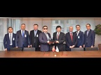 A delegation from Kyrgyz Customs led by First Deputy Chairman Mr. Shamil Berdaliev visited WCO Headquarters to sign the Memorandum of Understanding for the establishment of a WCO Regional Training Centre in the Kyrgyz Republic