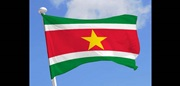 The WCO welcomes Suriname as new Member