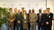 Information workshop on Phase 3 of the Columbus Programme at WCO headquarters