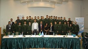 First UNODC-WCO Container Control Programme Theoretical Training in Uzbekistan