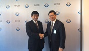WCO-WTO cooperation at the Working Group on WTO Agreement on Trade Facilitation (TFA)