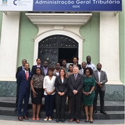 Strategic Planning and Risk Management Environmental Scan Support to Angola Revenue Administration (AGT)