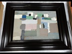A painting by Nicolas de Stael worth approximately EUR 500,000 was intercepted by French Customs at the Gare du Nord in Paris as it was being smuggled to London.