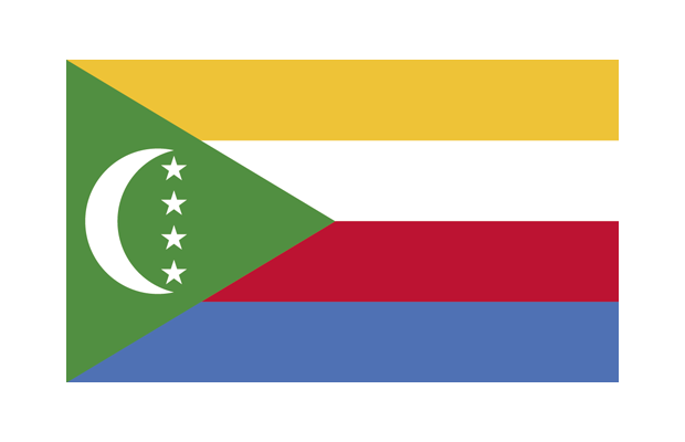 Comoros becomes the 146th Contracting Party to the Harmonized System Convention