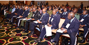 First National Workshop on Coordinated Border Management Angola Customs Administration