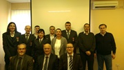 WCO National Workshop on PCA in Podgorica, Montenegro