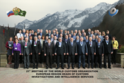 Developing Enforcement Cooperation in the WCO European Region