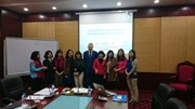 Vietnam: Negotiation Skills Training event held in Hanoi