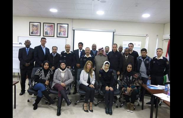 The Members of the WCO MENA region are ending preparations to implement the 2017 edition of the HS