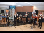 Belgium Customs music Band performing on International Customs Day