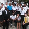 Seychelles is getting ready to adopt WCO standards on the Harmonized System