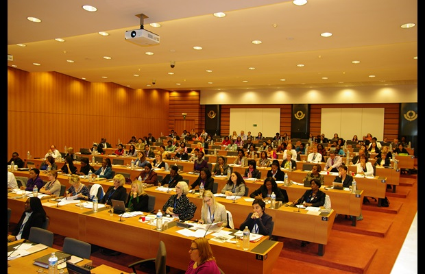 WCO hosts Women in Customs, Trade and Leadership Conference