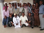 The Comorian Customs Administration is gearing up for early application of the Harmonized System Convention