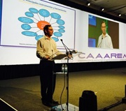 WCO Deputy Secretary General Sergio Mujica at the CAAAREM's 75th Congress