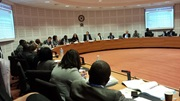 WCO Hosts Capacity Building Roundtable on the Margins of the 123rd / 124th WCO Council Sessions