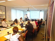 6th Steering Committee Meeting of the Finnish-funded ESA Capacity Building Project