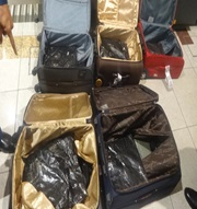 Largest heroin seizure in 10 years by Dubai Customs