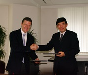 Collaboration against Global Counterfeiting is basis for new Memorandum of Understanding between WCO and INTA