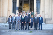 National Workshop on the Development of a Pre-arrival Processing System in Lebanon