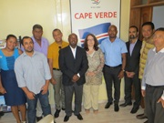 The WCO successfully supports Cape Verde with the establishment of its National Committee on Trade Facilitation