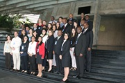 Regional workshop on rules of origin for the Americas and Caribbean Region held in Brasilia, Brazil