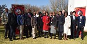 Workshop in Lesotho to support implementation of an advance ruling system for tariff classification and origin