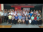 Viet Nam: Workshop on the development of a Consultation Guidance manual held in Dong Hoi