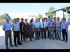 Tajikistan hosts its first WCO National Workshop on the Harmonized System