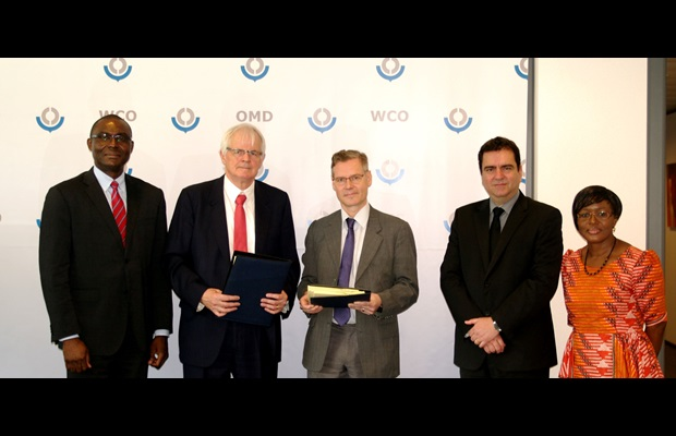 WCO and Finland sign a new multi-year Agreement to progress implementation of the Trade Facilitation agenda in the East and Southern Africa Region