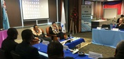 High Level Dialogue Session at the Sub regional Workshop on Integrity for the Pacific