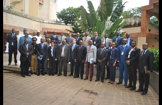 The WCO Partners with The African Union to expand the pool of accredited WCO Customs Modernisation Advisors and Mercator Programme Advisors