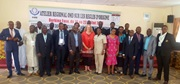 Regional Workshop on Rules of Origin for Western and Central Africa