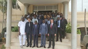 WCO and Togolese Revenue Authority jointly assess Customs reform