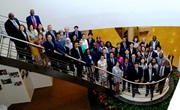 WCO-Japan Career Development Programme Alumni Reunion commences at WCO Headquarters