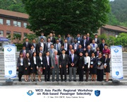 Workshop on risk-based passenger selectivity in the Asia/Pacific region