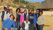 Successful Top Management Retreat of Lesotho Revenue Authority : Leading Ordinary Operations Towards Extraordinary Organization