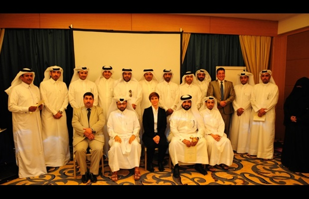 Enhancing Human Resources Development Skills of Qatar Customs Managers
