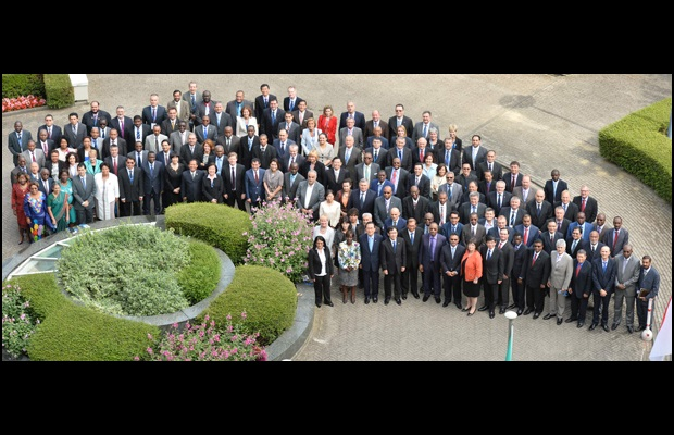 WCO 2014 Council Sessions Conclude in Brussels, Launch WCO Mercator Programme