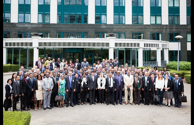 Successful WCO Regional Integration Conference