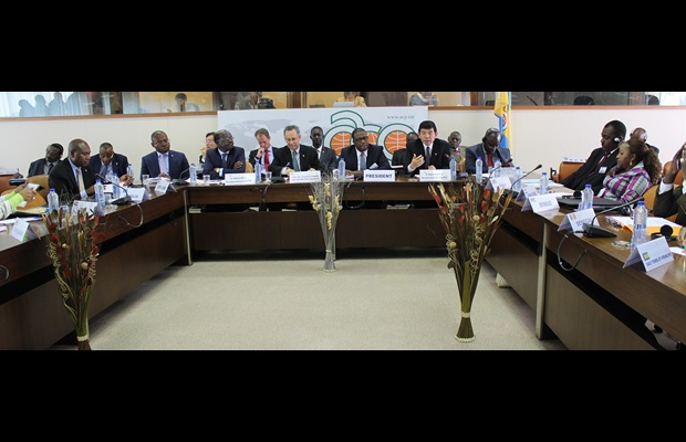 WCO attends ACP Ministerial Trade Committee