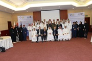 3rd WCO Regional Workshop on the TFA for the MENA Region held in Bahrain