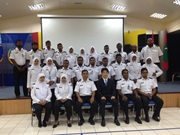 National Workshop on PCA conducted in Maldives